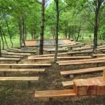 復興絆の森づくり