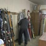 赤倉温泉スキー&スノーボード フリーマーケット
