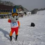 第2回 赤倉温泉スキー場 フリーマーケット