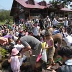 8月15日は前森高原サマーフェスティバル!!