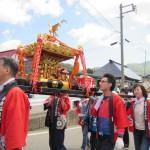 5/8赤倉温泉春祭りが開催されました!